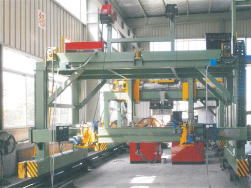 电渣焊接机门式/悬臂式